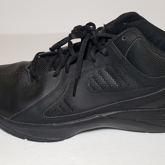 Nike Shoes   Mens Overplay Viii